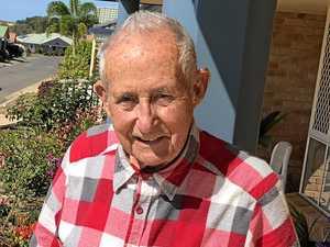 STORY OF: Hervey Bay man Dick Smith
