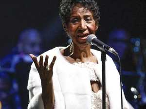 Aretha 'gravely ill': report