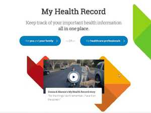 Dr Kerryn Phelps backs My Health Record inquiry