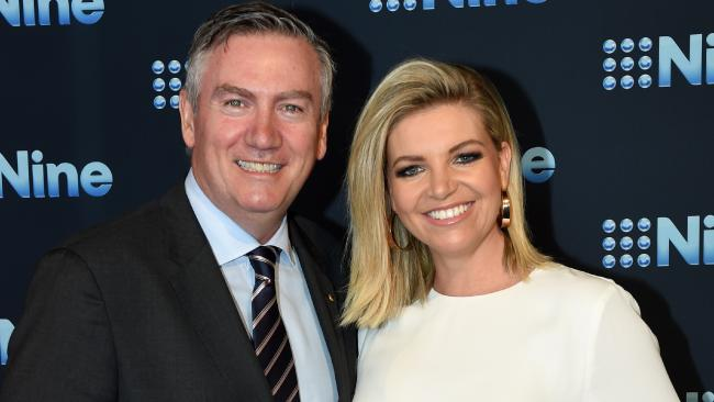 Is the Footy Show on its last legs?
