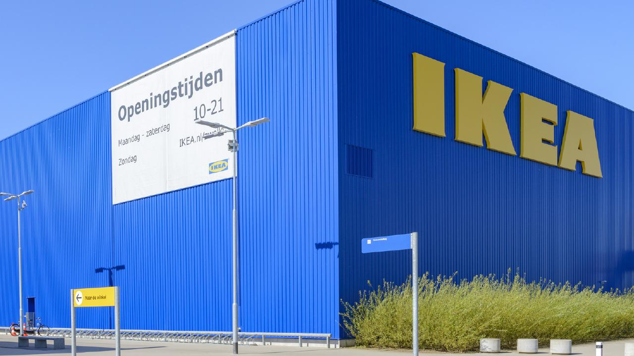 Some Aussies are being charged hundreds of dollars for Ikea delivery — even though they live just 40 minutes from a store. Picture: iStock