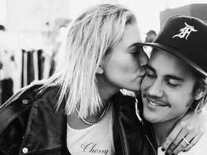 Justin, Hailey set wedding date