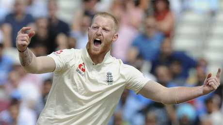 Ben Stokes has been left out of England's squad for the third Test.