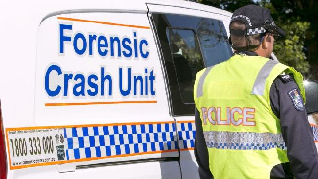 Young driver dies in hospital after horror hinterland crash