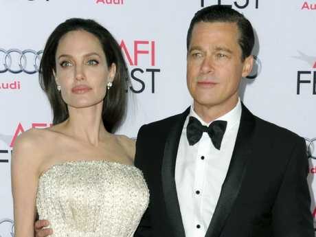 Angelina Jolie says she wants her divorce from Brad Pitt finalised before the end of the year, and that she intends to seek retroactive child support. Picture: AP