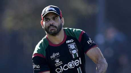 Inglis is eyeing the Charity Shield for his return. Phot: AAP Image/Dan Himbrechts.