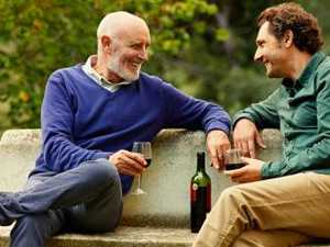 Pairing wine and personality: how to pick a wine for your dad