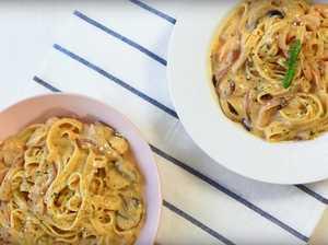 Toowoomba Pasta takes South Korea by storm