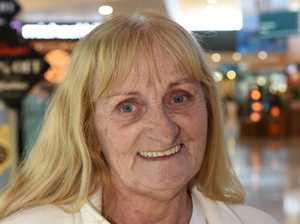 Vox pop - Cashless welfare card - Ann Lamont.