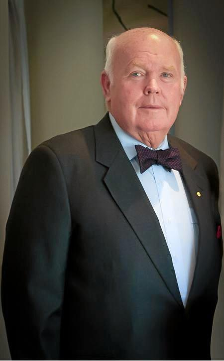 Bill Sweetenham was born in Rockhampton in 1950.