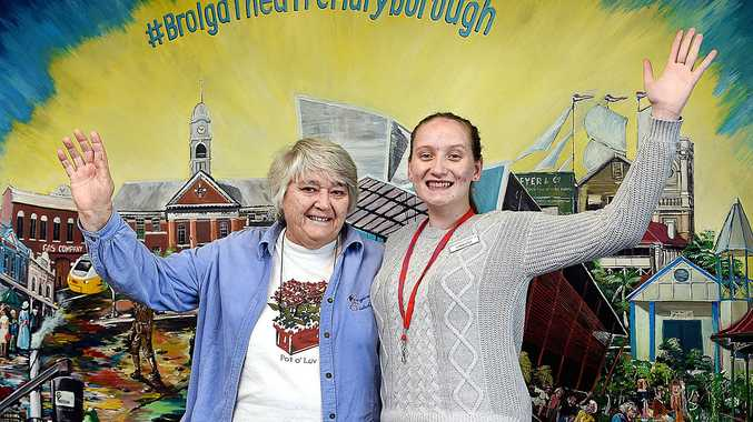 The show must go on for the Eisteddfod