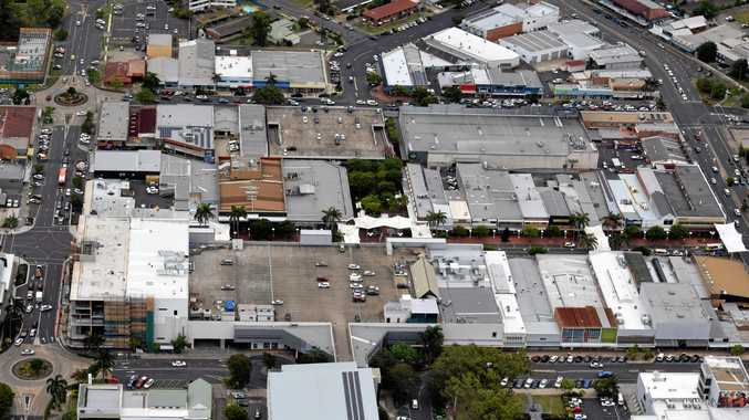 ON THE RISE: A report before Coffs City Council on Thursday night suggested increasing CBD height limits from 17m to 44m.