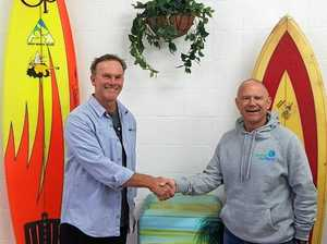 Future of surfing festival saved