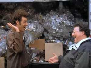 Important lesson in Gladstone's container refund scheme