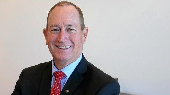 QUEENSLAND Senator Fraser Anning dressed prejudice and racism in a suit and took it to Canberra.