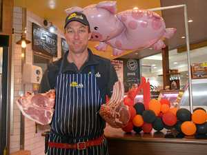 Kingaroy butcher serves up Ekka winners for dinner
