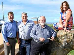 Portfolio switch on the cards for two Bundaberg councillors