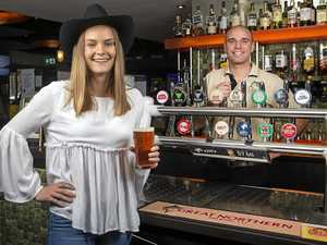 Pubs' outpouring of support for Queensland farmers