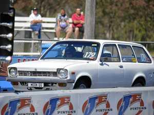 Drag racing to return to Warwick Dragway