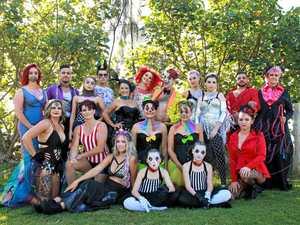 Cap Coast salon stuns crowds at spectacular hair show