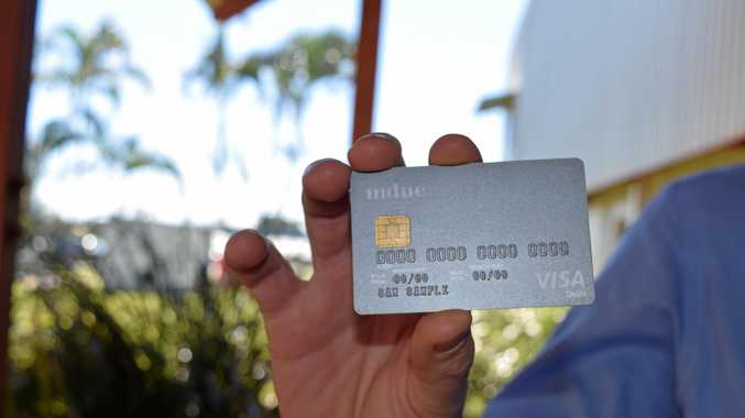 Cashless card roll-out one step closer in Hervey Bay