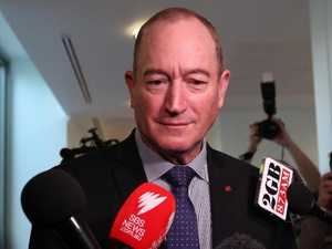 Fraser Anning's full speech