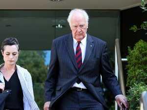 Hollingworth allegations 'under investigation'
