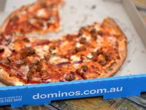 3 and 10: Numbers key to Domino's success