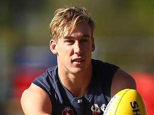 Could Bucks' honesty cost Pies Lynch?