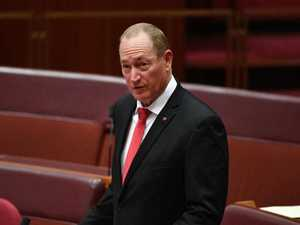 Fraser Anning slammed for immigration stance