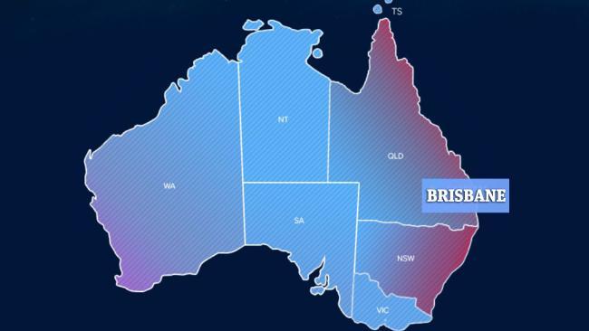 Australia S Shark Attack Hotspots Revealed News Mail