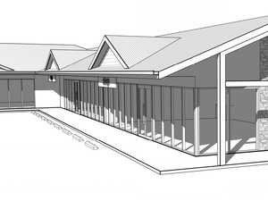 New 'shopping centre' proposed for Highfields