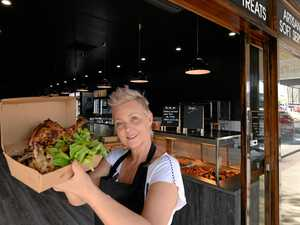New eatery opens in Mackay CBD