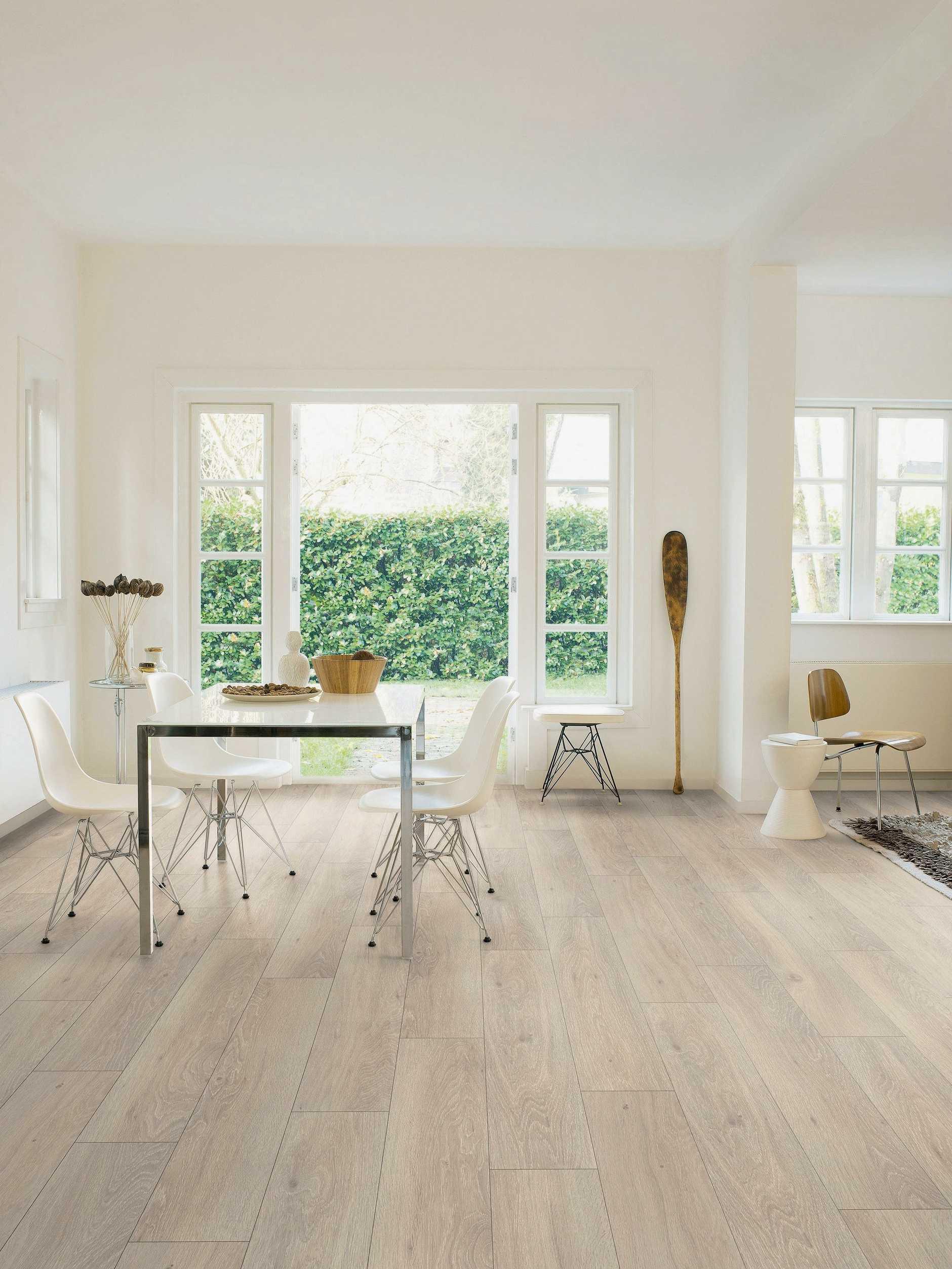 Timber premium floor