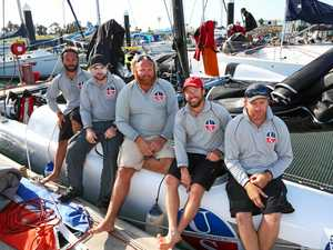 Ullman Sails takes back-to-back Multihull Racing wins