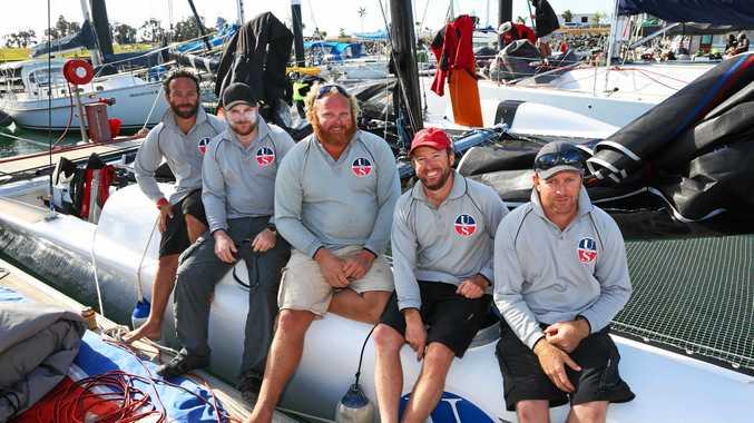 Ullman Sails takes back-to-back Multihull Racing wins