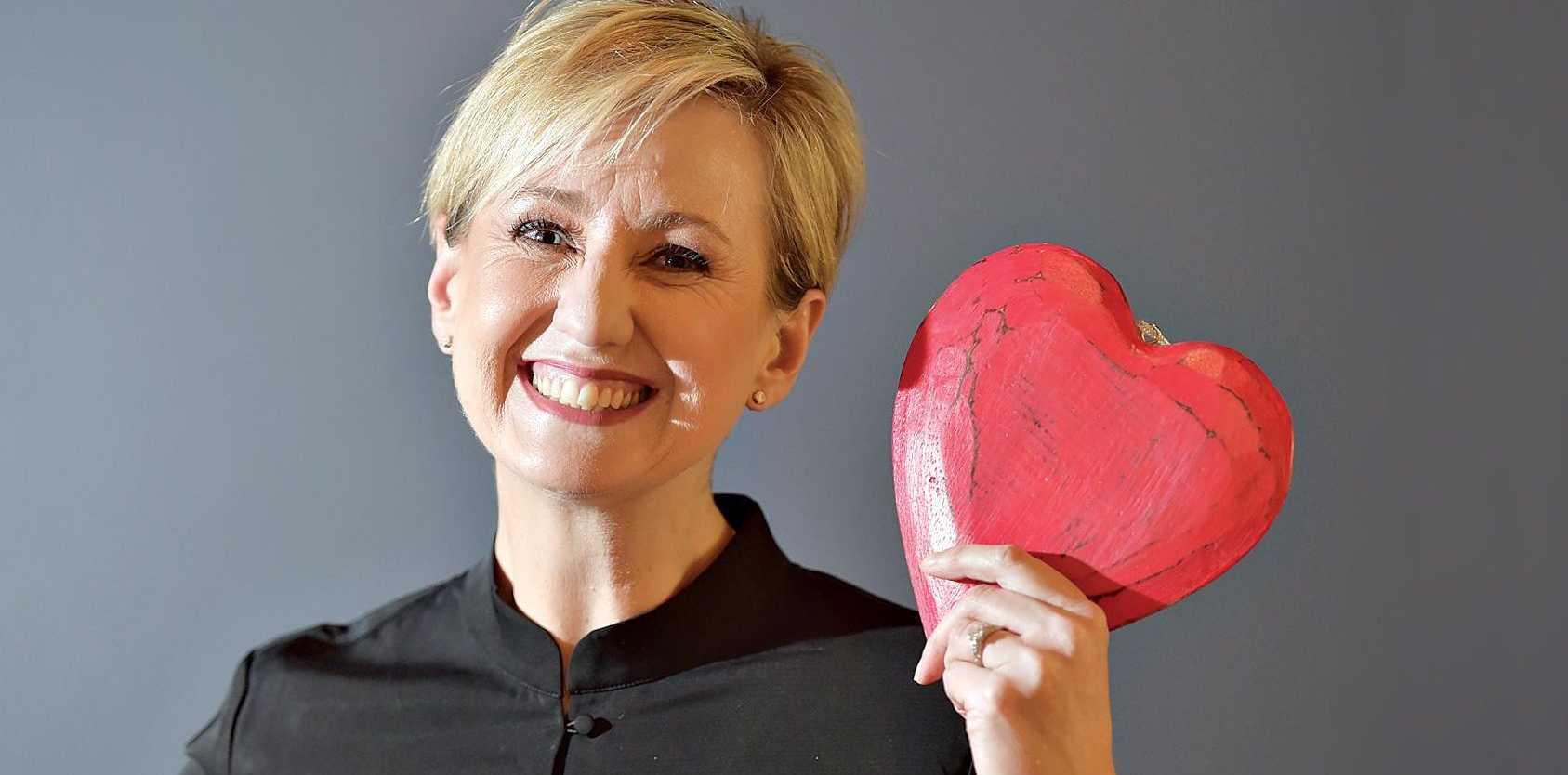 Relationship expert Joanne Wilson.