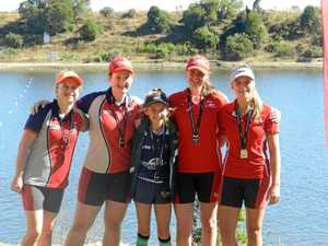 Central Queensland Schools Rowing Regatta 16-08-2018 08.59