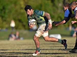 Barbarians boosted for preliminary final against Noosa