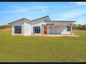Newly built Tanby home set to be hot property
