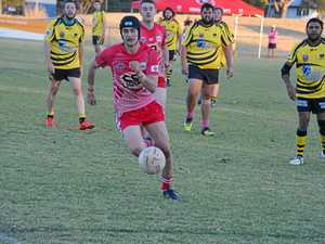 GALLERY: Kingaroy Red Ants to play semi-finals