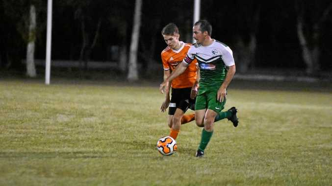 Clinton eyes off CQPL minor premiership