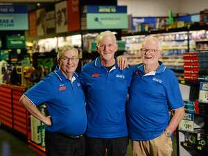 Porters marks 135 years: 'Harder we work, luckier we get'