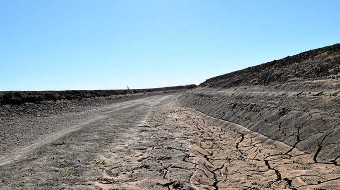 Drought worst since 1995