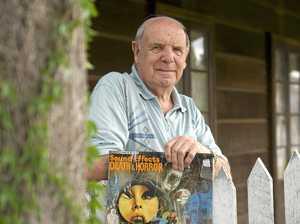 POWER 100: Toowoomba author, inventor inspire others