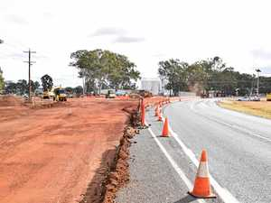 Current road works you need to know about