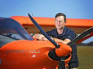 Does aviation have a future in Gympie region?