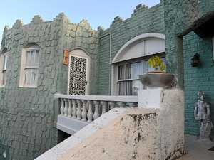 PHOTOS: Take a peek inside Bundaberg's castle house
