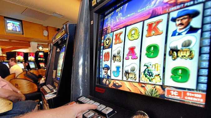 AGE LIMIT: What about the older people who are using their pension on the pokies?