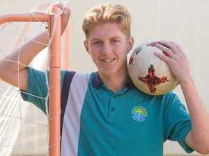 DREAM CHANCE: Piper earns Australian academy nod